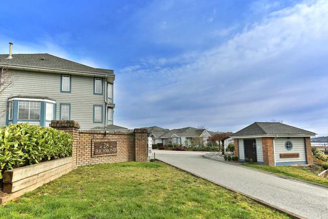 28 Richmond Street #136, New Westminster, BC V3L 5P4 (#R2248227) :: West One Real Estate Team