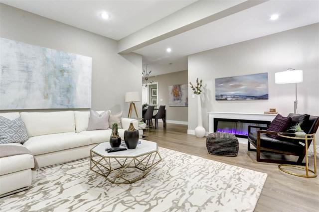 12460 191 Street #112, Pitt Meadows, BC V0V 0V0 (#R2248229) :: West One Real Estate Team