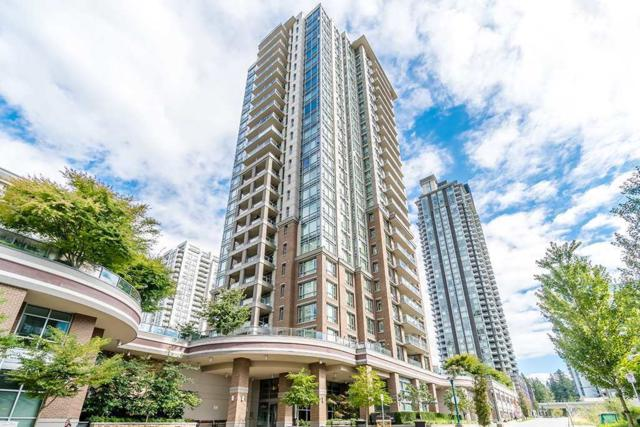 1155 The High Street #1002, Coquitlam, BC V3B 7W4 (#R2248272) :: Vancouver House Finders