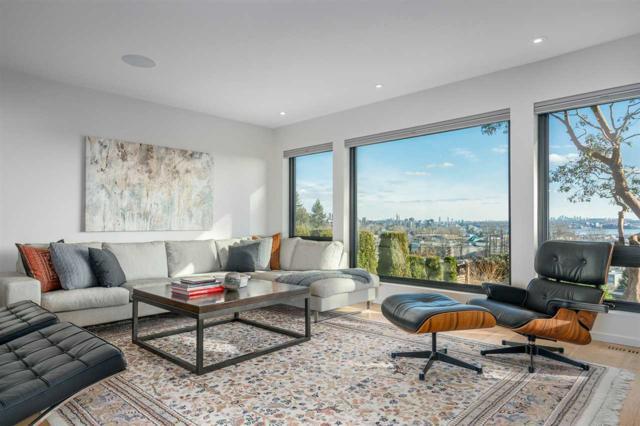 1160 W Keith Road, North Vancouver, BC V7P 1Y7 (#R2248277) :: Vancouver Real Estate