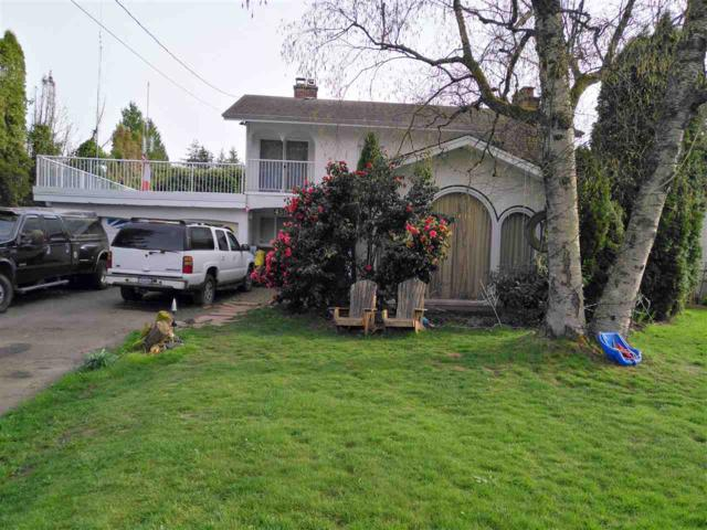 4509 Southridge Crescent, Langley, BC V3A 4N7 (#R2248457) :: West One Real Estate Team