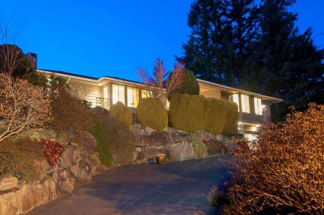 4705 Woodburn Court, West Vancouver, BC V7S 3B3 (#R2248555) :: West One Real Estate Team
