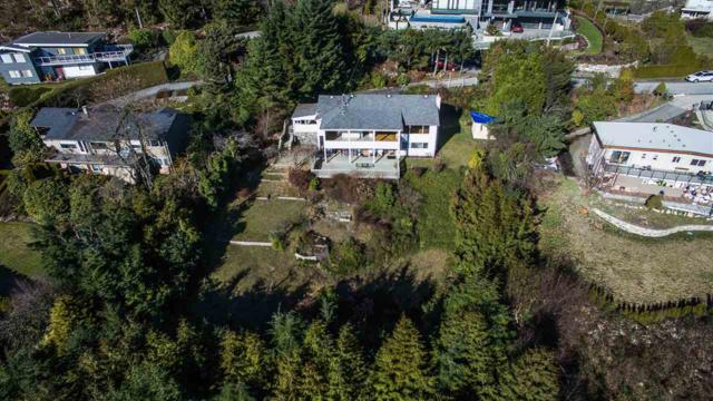 522 Ballantree Place, West Vancouver, BC V7S 1W5 (#R2249016) :: West One Real Estate Team