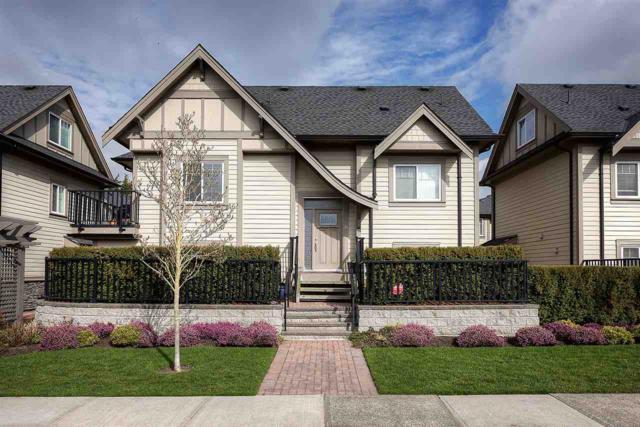 4728 54A Street #8, Delta, BC V4K 3P1 (#R2249086) :: West One Real Estate Team
