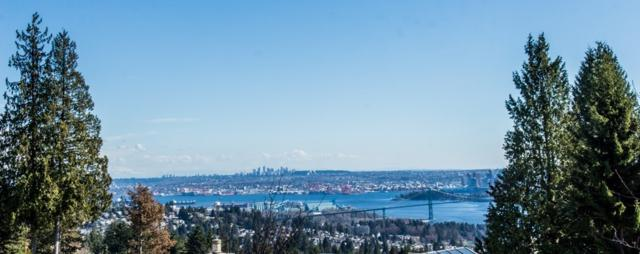 2320 Westhill Drive, West Vancouver, BC V7S 2Z5 (#R2249113) :: TeamW Realty