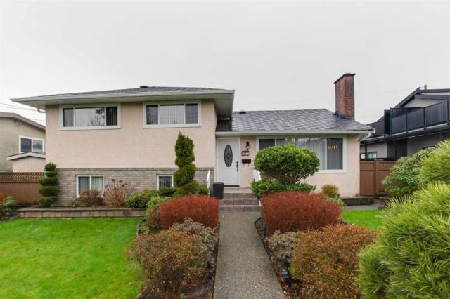 1225 Sperling Avenue, Burnaby, BC V5B 4J4 (#R2249858) :: Homes Fraser Valley