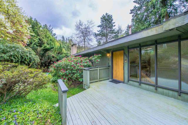 3919 Bayridge Place, West Vancouver, BC V7V 3K2 (#R2249960) :: TeamW Realty
