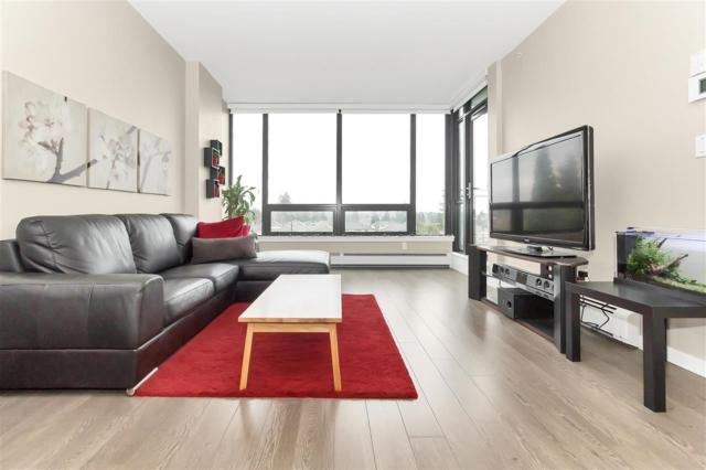 6311 Cambie Street #404, Vancouver, BC V5Z 3B2 (#R2250096) :: West One Real Estate Team