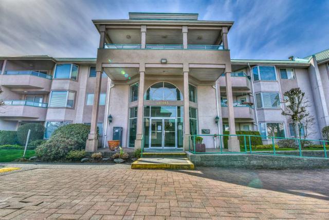 33165 Old Yale Road #212, Abbotsford, BC V2S 2J4 (#R2250490) :: Homes Fraser Valley