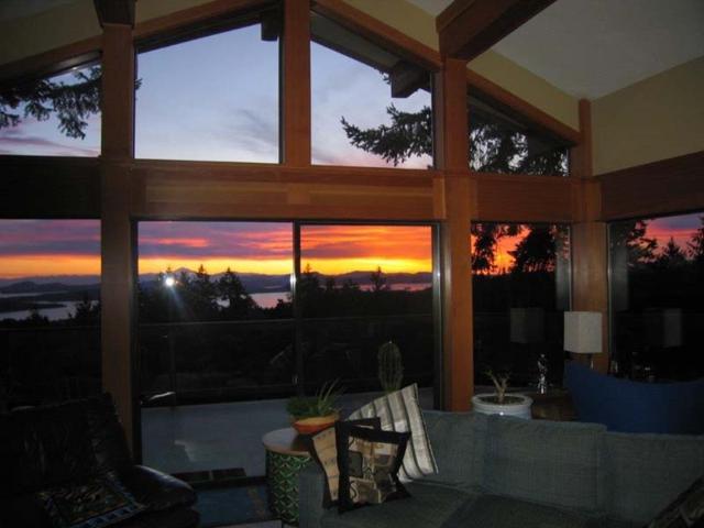 153 Liberty Hall Lane, Salt Spring Island, BC V8K 2W1 (#R2250787) :: West One Real Estate Team