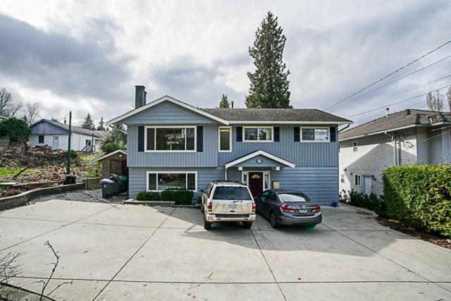 10055 120 Street, Surrey, BC V3V 4E3 (#R2251175) :: Vancouver House Finders