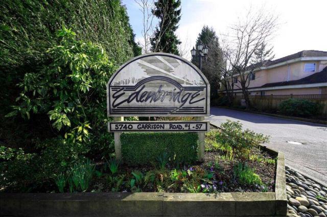 5740 Garrison Road #43, Richmond, BC V7C 5E7 (#R2251192) :: West One Real Estate Team