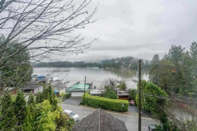 2621 Panorama Drive, North Vancouver, BC V7G 1V7 (#R2251482) :: West One Real Estate Team
