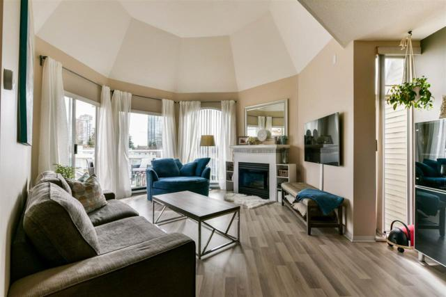 1220 Lasalle Place #419, Coquitlam, BC V3B 7L6 (#R2251486) :: West One Real Estate Team