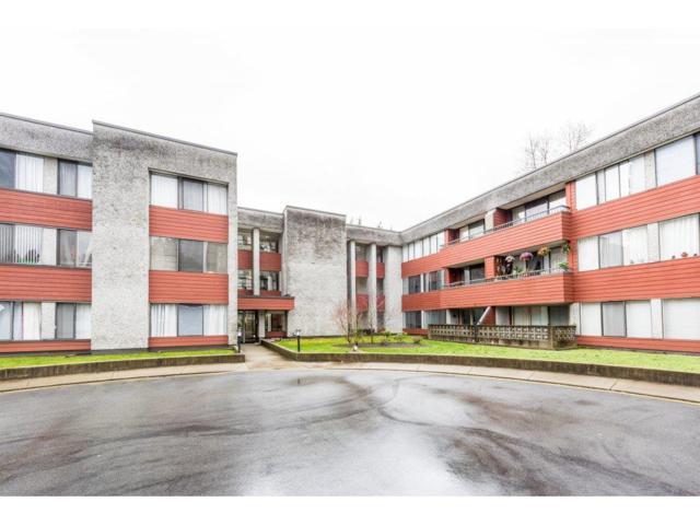 9270 Salish Court #108, Burnaby, BC V3J 7C4 (#R2251726) :: West One Real Estate Team