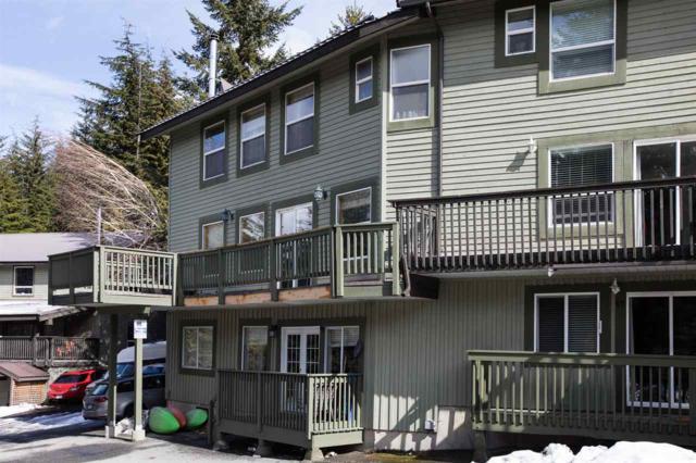 2222 Brandywine Way #68, Whistler, BC V0N 1B2 (#R2251793) :: West One Real Estate Team