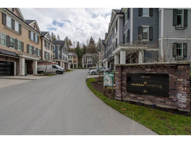 45390 Vedder Mountain Road #27, Cultus Lake, BC V2R 0P6 (#R2251979) :: West One Real Estate Team