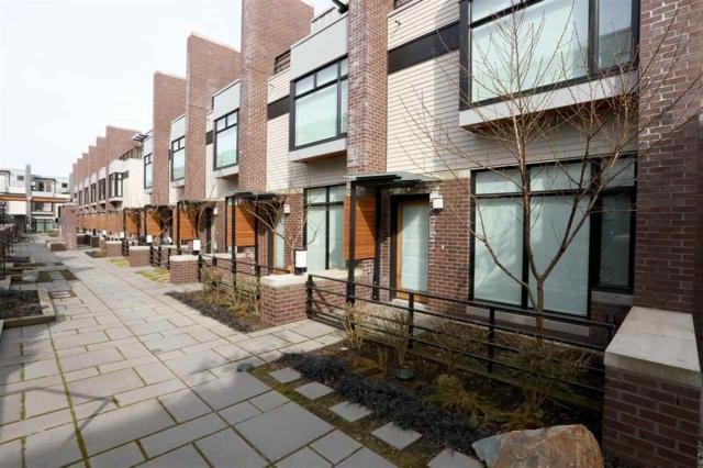 6174 Oak Street, Vancouver, BC V6M 2W2 (#R2252041) :: West One Real Estate Team