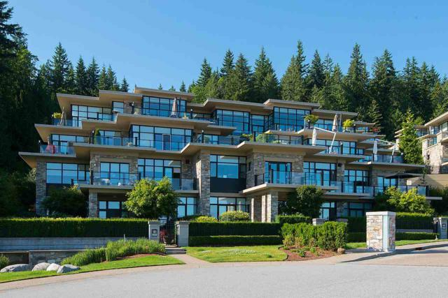 2285 Twin Creek Place #301, West Vancouver, BC V7S 3K4 (#R2252279) :: West One Real Estate Team