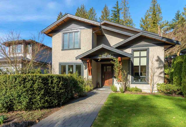 6447 Pitt Street, West Vancouver, BC V7W 2C1 (#R2252468) :: West One Real Estate Team