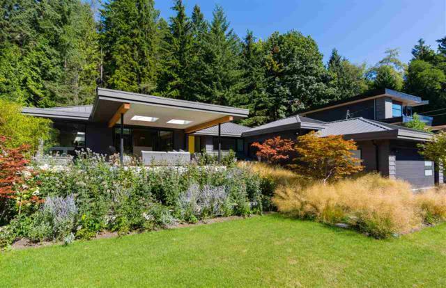 4111 Rose Crescent, West Vancouver, BC V7V 2N6 (#R2252630) :: Vancouver House Finders