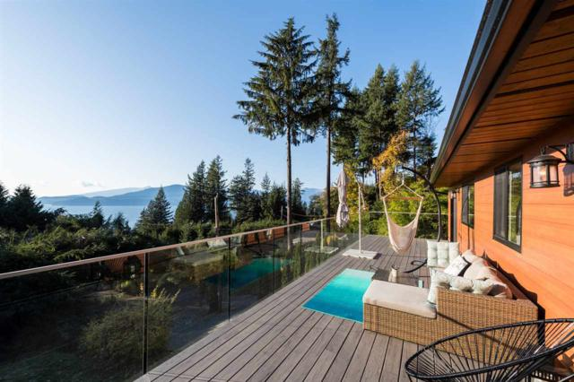 445 Upper Bayview Road, Lions Bay, BC V0N 2E0 (#R2252821) :: West One Real Estate Team