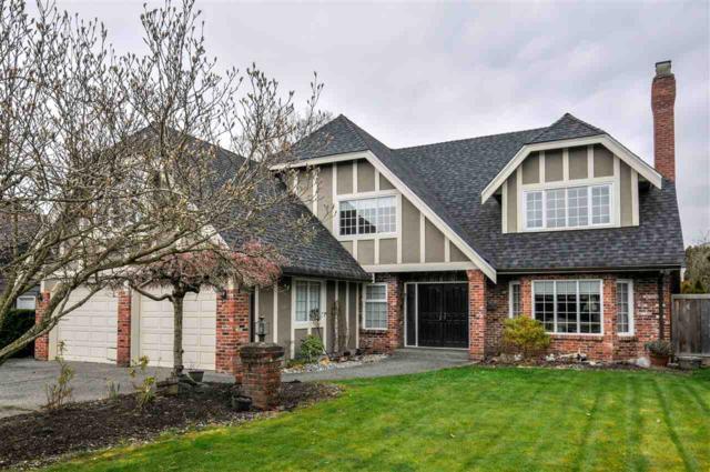 4611 Mahood Drive, Richmond, BC V7E 5R2 (#R2252913) :: West One Real Estate Team