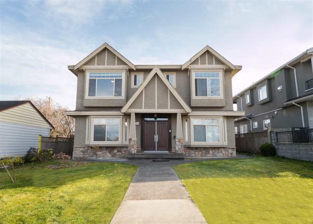 3764 Linwood Street, Burnaby, BC V5G 1N5 (#R2253136) :: West One Real Estate Team