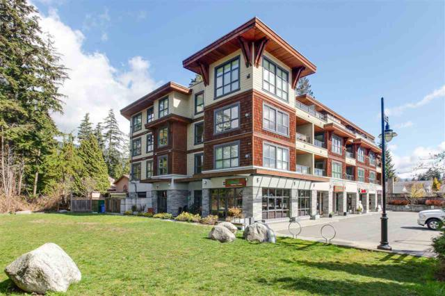 3732 Mt Seymour Parkway #308, North Vancouver, BC V7G 1C3 (#R2253149) :: West One Real Estate Team