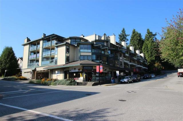 4323 Gallant Avenue #310, North Vancouver, BC V7G 2C1 (#R2253158) :: Vancouver House Finders