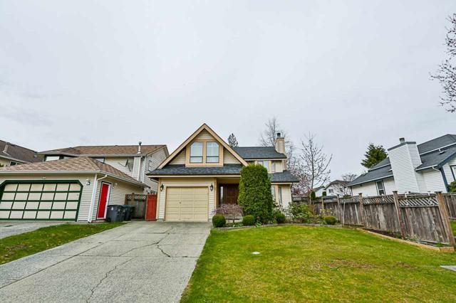 9707 151B Street, Surrey, BC V3R 8W4 (#R2253229) :: Vancouver House Finders