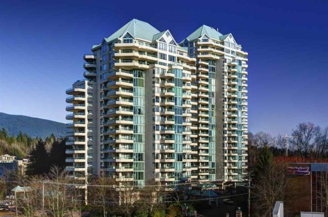 328 Taylor Way 4D, West Vancouver, BC V7T 2Y4 (#R2253265) :: West One Real Estate Team