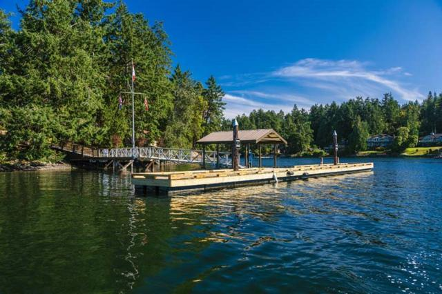 LOT 2 Kolb Island, No City Value, BC V8L 3X9 (#R2253375) :: Vancouver House Finders