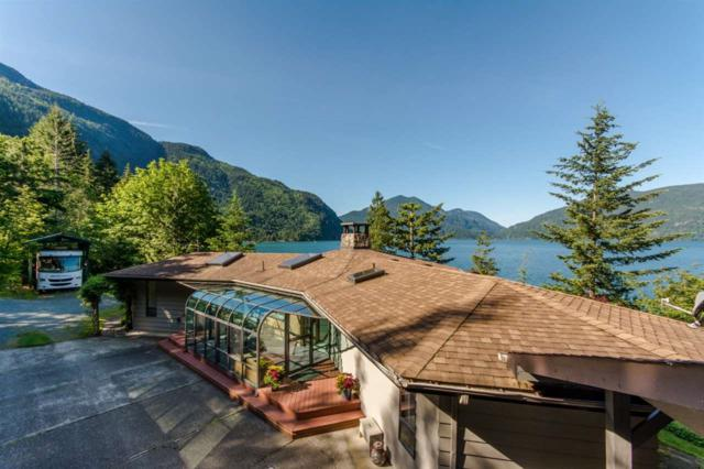 6999 Rockwell Drive, Harrison Hot Springs, BC V0M 1K0 (#R2253427) :: Vancouver House Finders