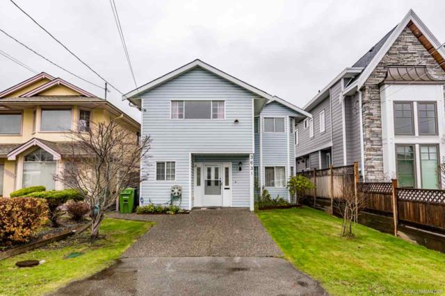 3631 Georgia Street, Richmond, BC V7E 2R9 (#R2253515) :: West One Real Estate Team