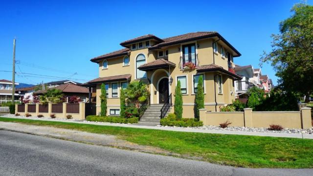 690 Madison Avenue, Burnaby, BC V5C 4Y2 (#R2253580) :: West One Real Estate Team