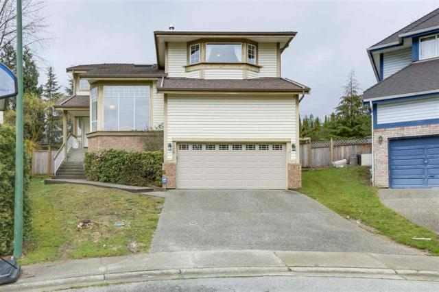 1370 Corbin Place, Coquitlam, BC V3B 7G8 (#R2253626) :: West One Real Estate Team