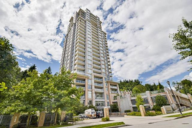 280 Ross Drive #1506, New Westminster, BC V3L 0C2 (#R2253803) :: West One Real Estate Team
