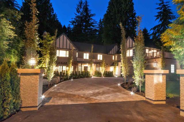 4035 Marine Drive, West Vancouver, BC V7V 1N7 (#R2253970) :: Vancouver House Finders