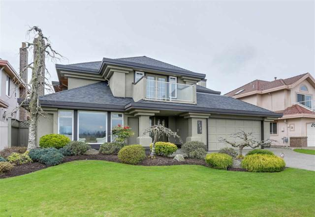 3320 River Road, Richmond, BC V7C 5N2 (#R2254024) :: West One Real Estate Team