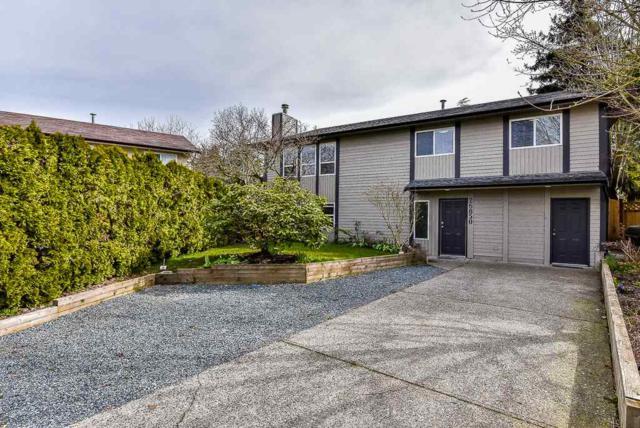 26850 34 Avenue, Langley, BC V4W 3G8 (#R2254056) :: Titan Real Estate - Re/Max Little Oak Realty