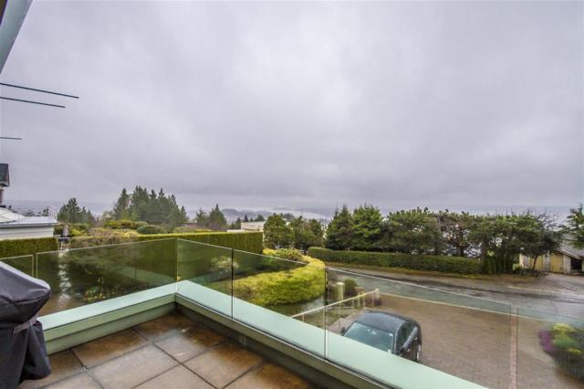 1327 Cammeray Road, West Vancouver, BC V7S 2N2 (#R2254084) :: West One Real Estate Team