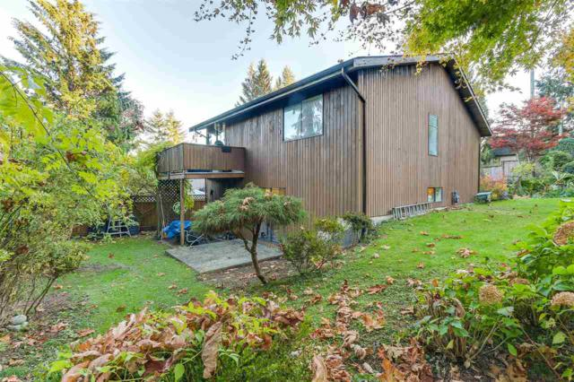 4260 Strathcona Road, North Vancouver, BC V7G 1G3 (#R2254092) :: West One Real Estate Team