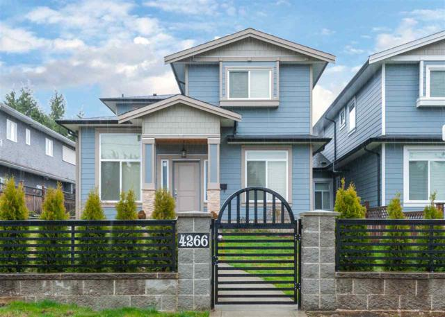 4266 Carleton Avenue, Burnaby, BC V5G 3B6 (#R2254195) :: West One Real Estate Team