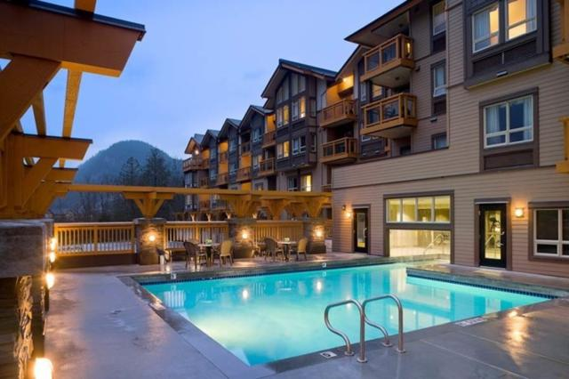 40900 Tantalus Road #424, Squamish, BC V8B 0R3 (#R2254338) :: Vancouver House Finders