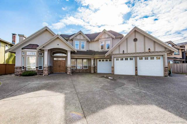11580 King Road, Richmond, BC V7A 3B6 (#R2254414) :: West One Real Estate Team