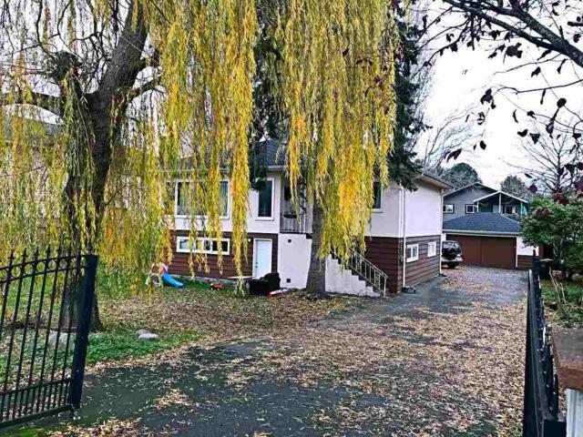 10171 No. 2 Road, Richmond, BC V7E 2E4 (#R2254529) :: West One Real Estate Team