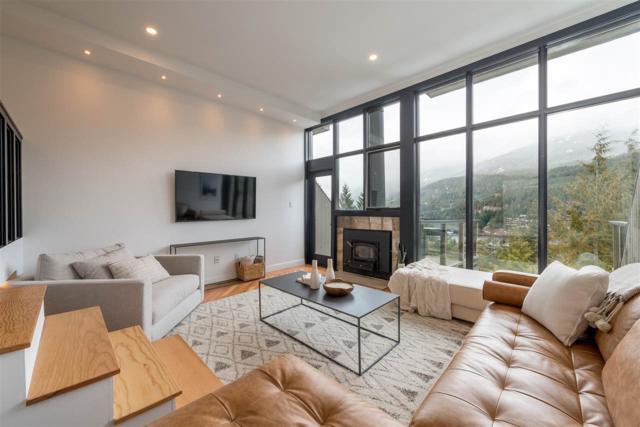 2221 Gondola Way #8, Whistler, BC V0N 1B4 (#R2254650) :: West One Real Estate Team