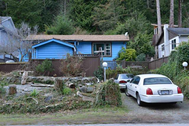 672 Gower Point Road, Gibsons, BC V0N 1V8 (#R2254661) :: Linsey Hulls Real Estate