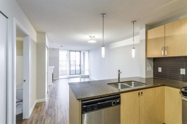 9868 Cameron Street #301, Burnaby, BC V3J 0A5 (#R2254689) :: West One Real Estate Team
